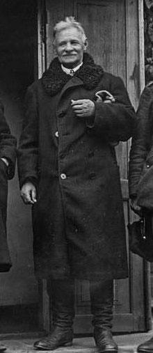 Йосип Пачоський