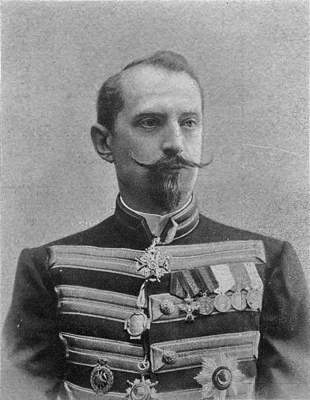 Сергій Балтазарович Скадовський