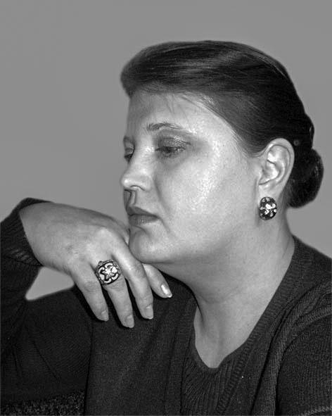 Маляренко Олена Миколаївна
