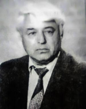 Щербина Анатолій Олександрович
