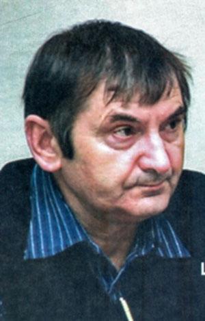 Гунько Олександр Петрович