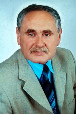 Кулик Валерій Павлович