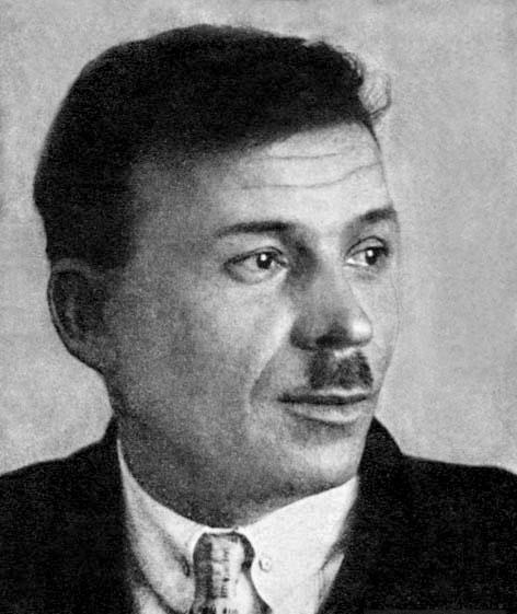 Куліш Микола Гурович