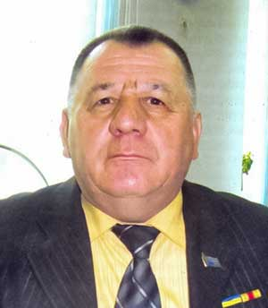 Гурепко Микола Михайлович