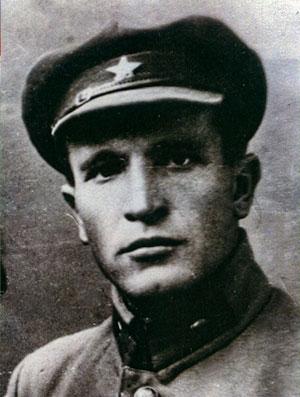 Божко Сава Захарович