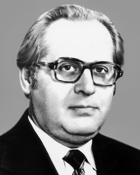 Гомон Микола Володимирович