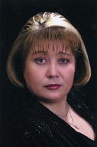 Коломієць Наталія Анатоліївна