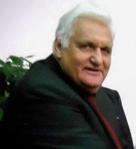 Середа Володимир Михайлович