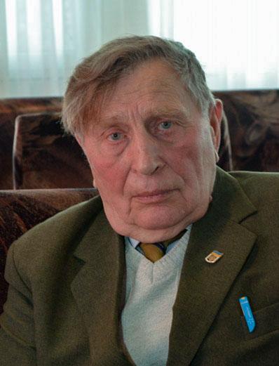Назаренко Володимир Федорович