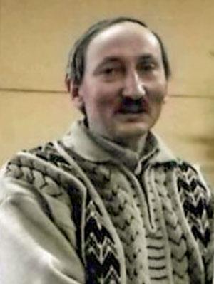 Фадеєв Василь Геннадійович