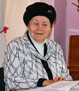 Нижеголенко Валентина Михайлівна