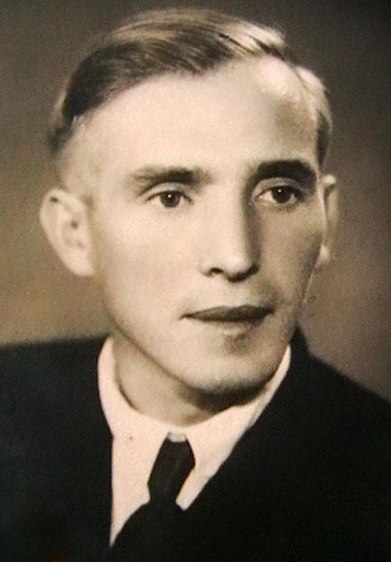 Тіль Микола Якович
