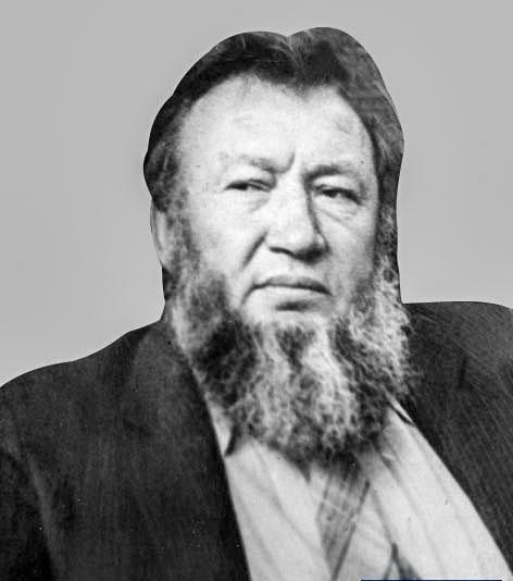 Жихарєв Микола Семенович