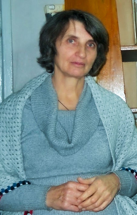 Шовкун (Стринжа) Юлія Сергіївна