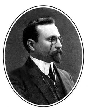 Адамов Григорій Борисович
