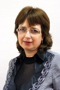 Бондарева Олена Євгенівна