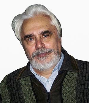 Євсєєв Борис Тимофійович