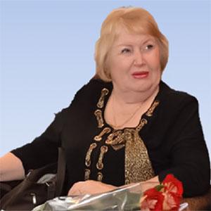 Євстюніна Наталія Володимирівна