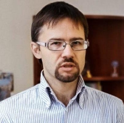 Федорченко Максим Станіславович