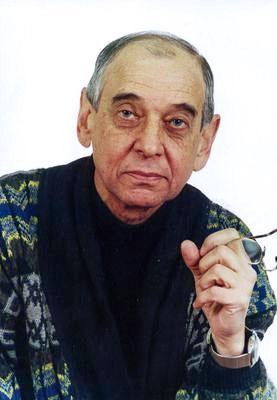 Гаухман Володимир Давидович