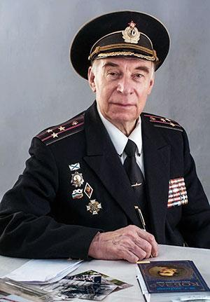 Гайдамака Василь Васильович