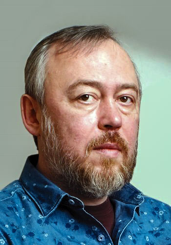 Кабанов Олександр Михайлович