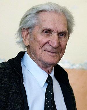 Каляка Микола Михайлович