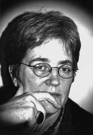Свірідова Олександра Олександрівна