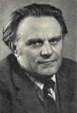 Куліш Леонід Пилипович