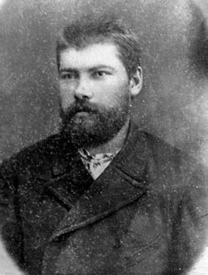 Василевський Феофан (Теофан) Олександрович