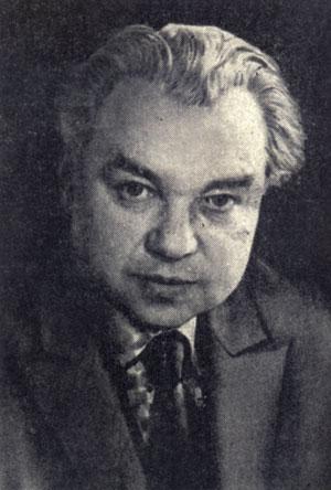 Бровченко Володимир Якович