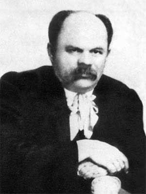 Грабенко Андрій Михайлович