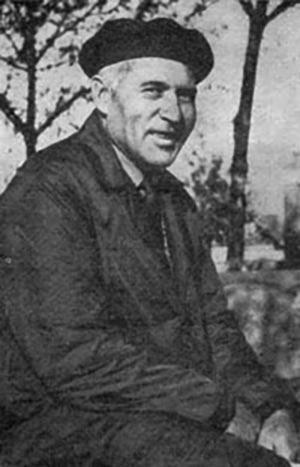 Кузьменко Віктор Якович