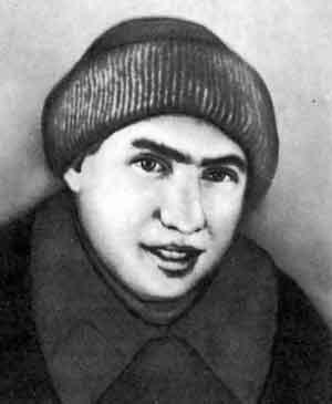 Копштейн Арон Йосипович