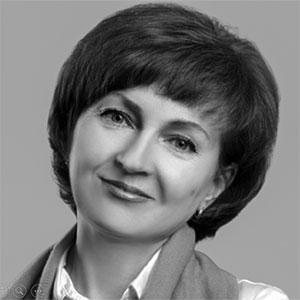 Олійник Олена Миколаївна