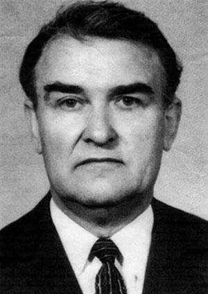 Троян Григорій Михайлович