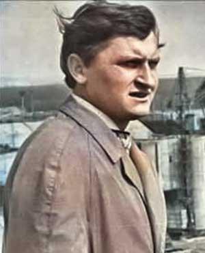 Григурко Іван Сергійович