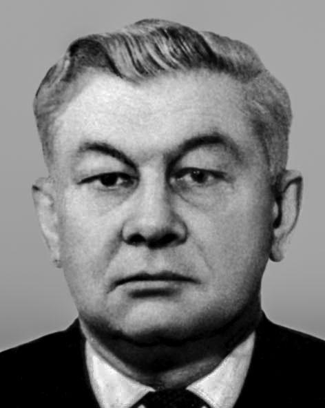 Кудієвський Костянтин Гнатович