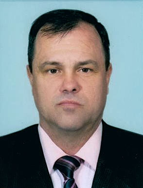 Олексюк Олег Васильович