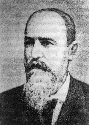 Маркович Дмитро Васильович