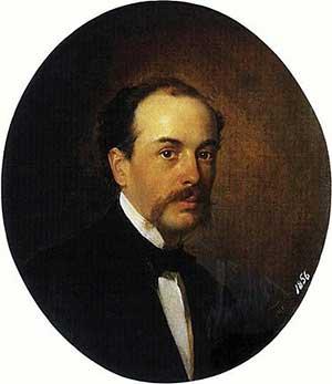 Ге Григорій Миколайович