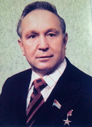 Метляєв Василь Кирилович