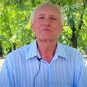 Желєзняк Віктор Петрович