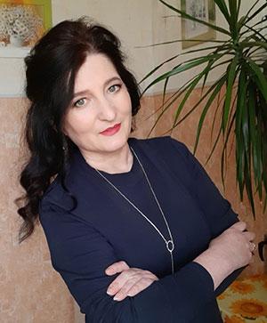 Барболіна Олександра Сергіївна