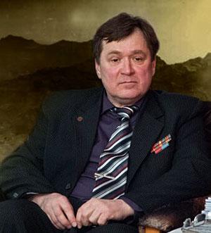 Єлагін Олександр Миколайович