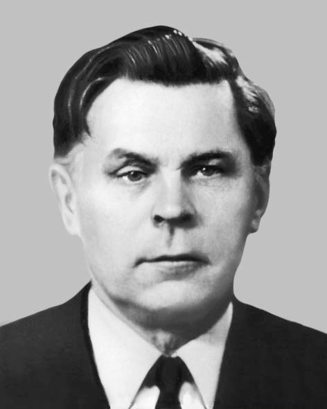 Майоров Микола Кирилович