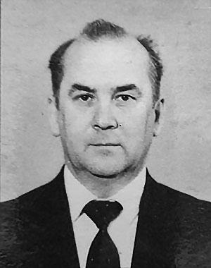 Швидун Микола Єфремович