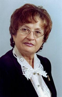 Щерба Таїсія Миколаївна