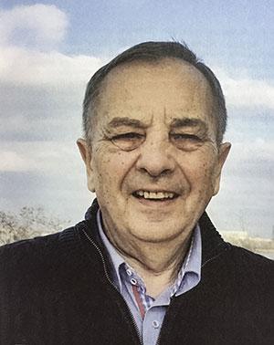 Бондарчук Леонід Васильович