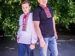 Андрій та Олександр